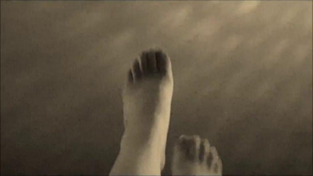 Ariadne Philine - pianist componist | 01-voetjes